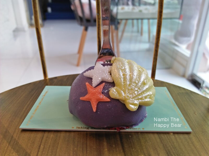 Baking Mermaid Cafe Bangkok Review Nambi The Happy Bear 11