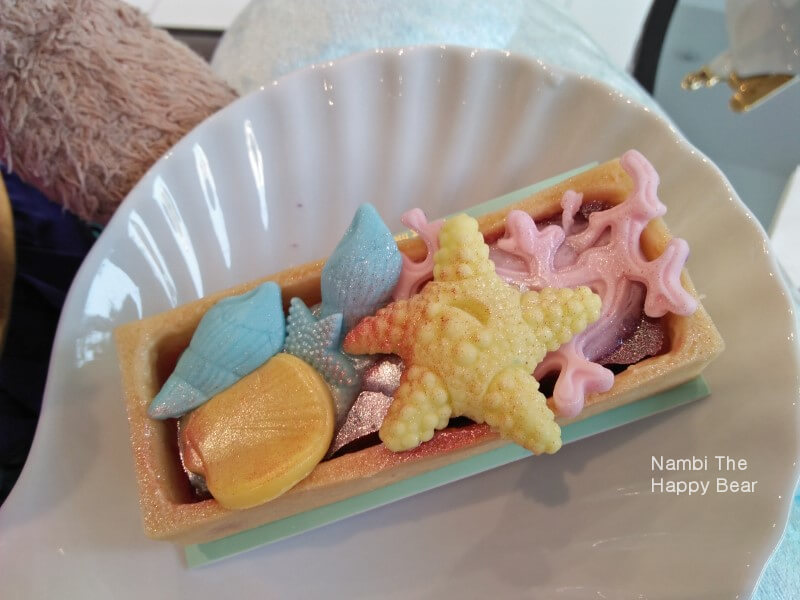 Baking Mermaid Cafe Bangkok Review Nambi The Happy Bear 13