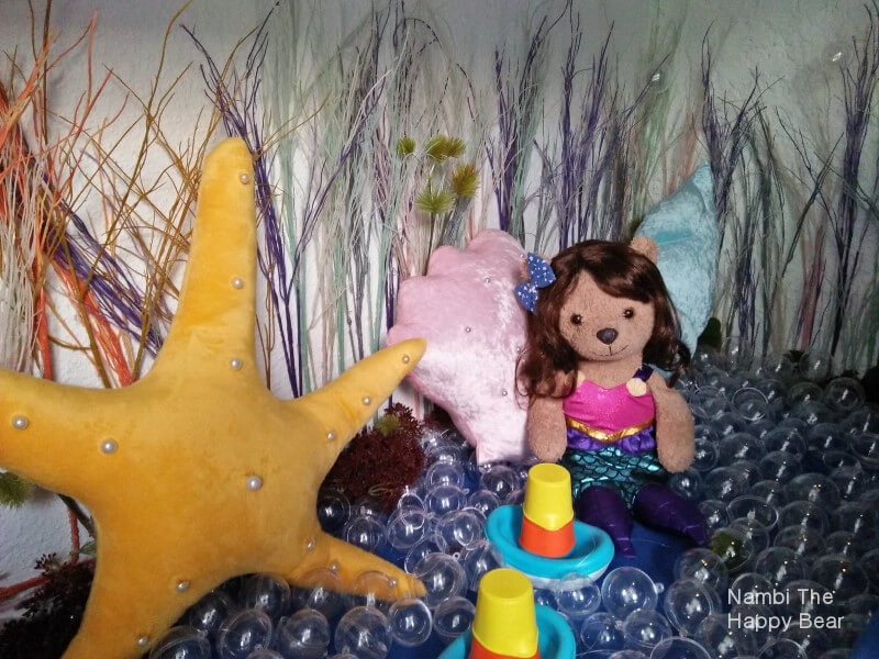 Baking Mermaid Cafe Bangkok Review Nambi The Happy Bear 18